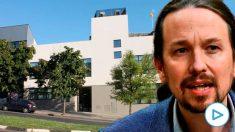 Pablo Iglesias ocultó la comisión de 72.600 euros cobrada por su tía