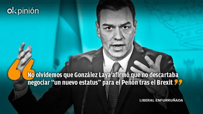 Pedro Sánchez también suspende en diplomacia