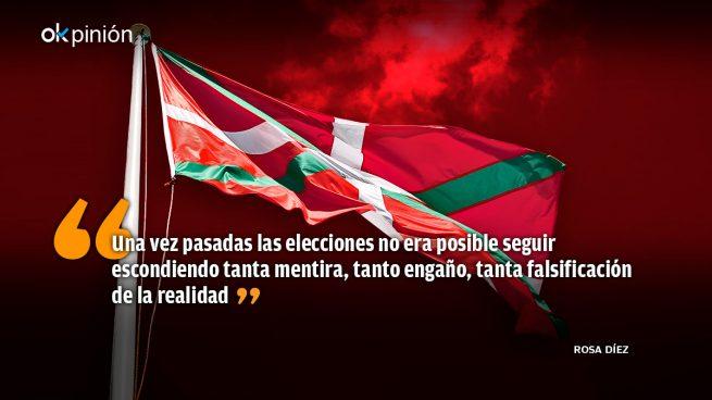 ¡Qué cosas pasan en Euskadi!