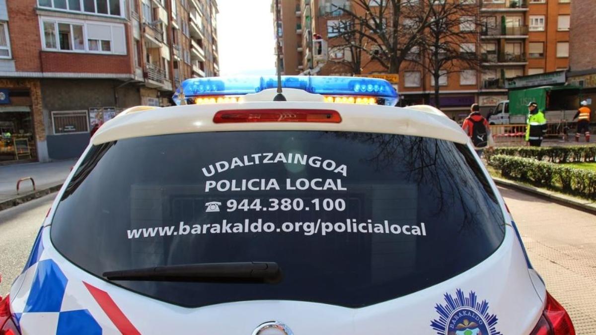Policía de Bizkaia