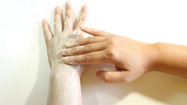 Exfoliantes caseros piel
