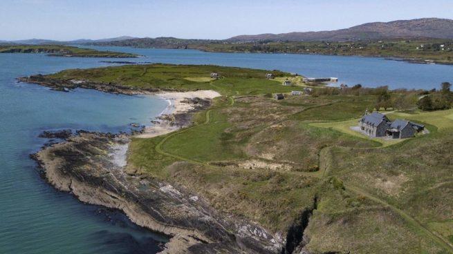 Un millonario se compra una isla privada por 5,5 millones de euros porque la había visto en YouTube