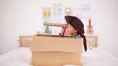 Distintos juegos y actividades para que los niños se diviertan en verano