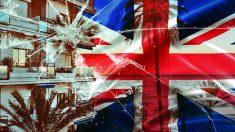 El desplome de turistas británicos rompe al sector hotelero: la demanda ya era un 40% menor en julio
