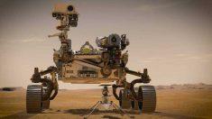 Todos los detalles para ver elanzamiento a Marte del Perseverance