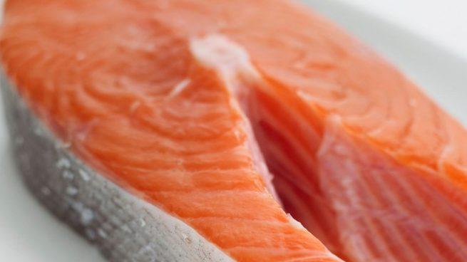 Los 5 mejores alimentos para cuidar la vista