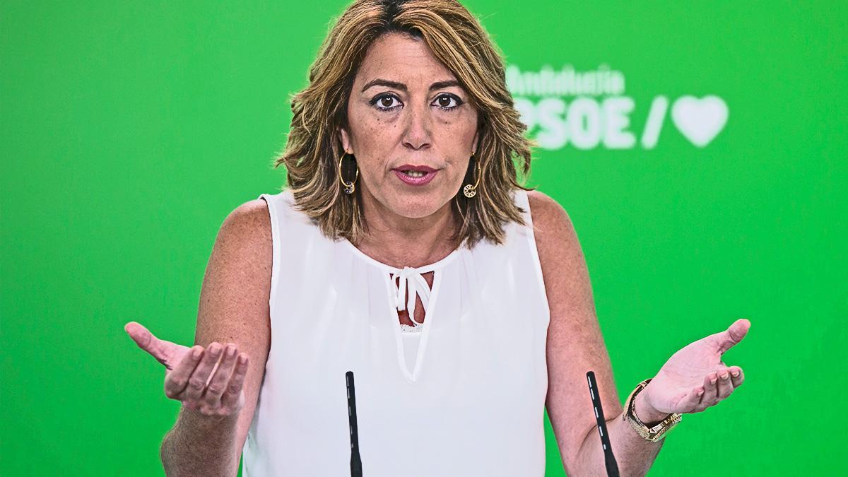 Pandemia socialista en Andalucía: 11 cargos del PSOE al banquillo por nuevas subvenciones irregulares.