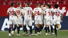 Wolves – Sevilla, en directo | Europa League hoy