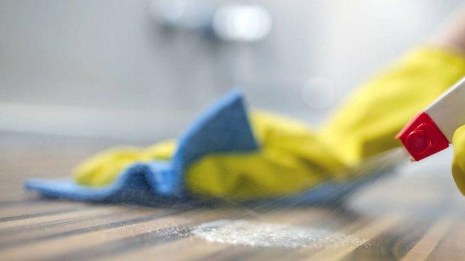 Trucos sencillos para limpiar la casa en menos de 5 minutos