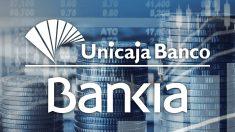bankia-unicaja-dividendo-interior