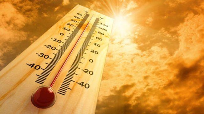 Esta ciudad ha batido el récord de calor: 51.8 grados