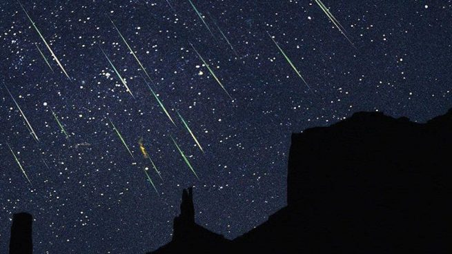 Lluvias de estrellas Perseidas y Delta Acuáridas: cuándo y cómo verlas
