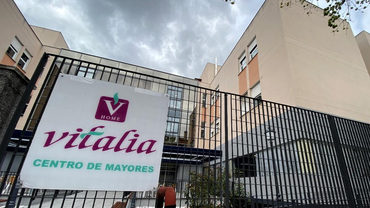 Un centro Vitalia.