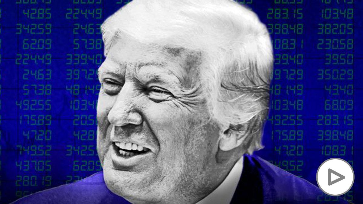 Un Trump en horas bajas sugiere aplazar las elecciones por el riesgo de «fraude» en el voto por correo