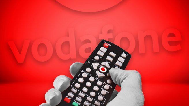 Vodafone, que renunció al fútbol, lidera la captación de clientes de televisión de pago en el segundo trimestre