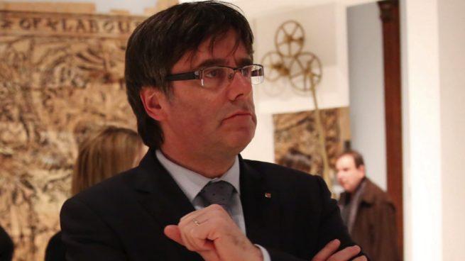 El Parlamento Europeo aplaza a enero el suplicatorio de los fugados Puigdemont, Comín y Ponsatí