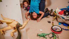 Pautas para que los niños sepan ordenar su habitación