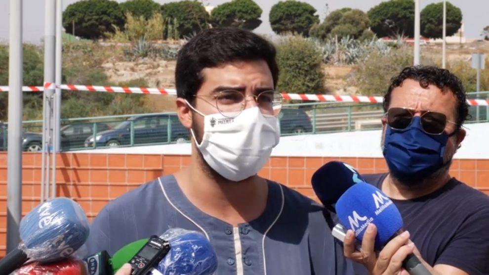 Melilla permite la pascua grande musulmana con el sacrificio de 5.000 borregos frente a la prohibición en Ceuta