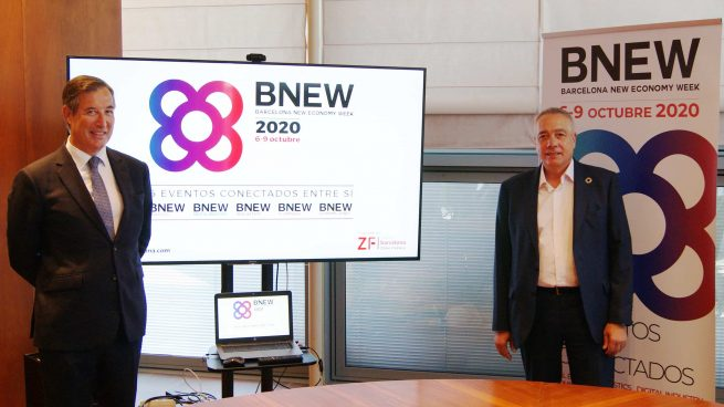 Servihabitat será el patrocinador principal de BNEW