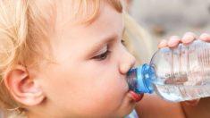 Cómo tratar y cómo prevenir el golpe de calor de los niños