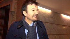 José Manuel Calvente, ex abogado de Podemos. (Foto: Atlas)