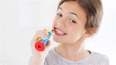 Los mejores cepillos eléctricos que podemos comprar a los niños
