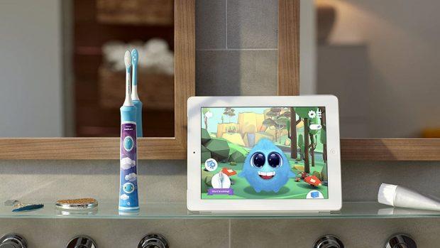 Cepillos de dientes eléctricos para los niños: Guía de compra y los mejores modelos