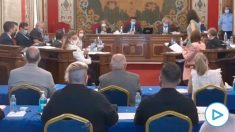 Una concejal de Podemos en Alicante se queja de que poner el aire acondicionado es «micromachismo».