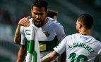 El Elche reta a la Liga: «Que se pronuncien sobre nuestra clasificación para el playoff»