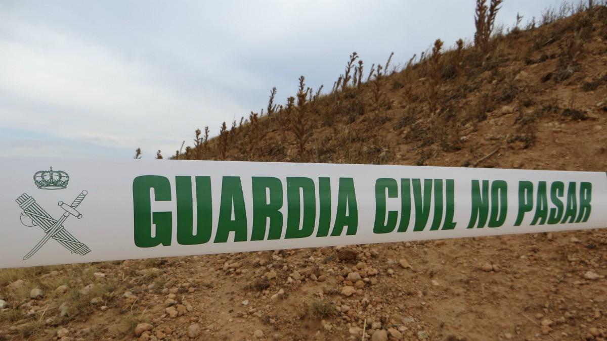La Guardia Civil detiene a 27 migrantes llegados este sábado a las costas de Formentera y Mallorca