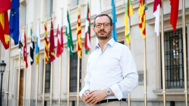 Javier Maroto PP