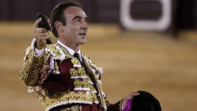 El rejoneador Diego Ventura y Enrique Ponce triunfan en Osuna en el regreso de los toros