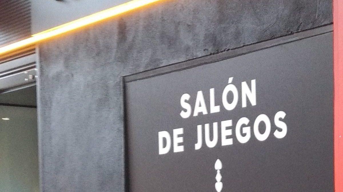 El mercado regula la apertura de salones de juego en Andalucía: El ritmo de nuevos locales se ralentiza.