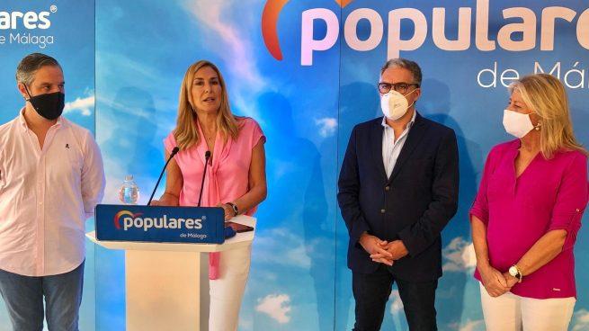 El PP advierte de que Sánchez impondrá una «sanguinaria reforma fiscal» que «dará la puntilla» a España