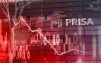 Prisa eleva un 89% sus pérdidas en septiembre hasta 209 millones y cede un 6% en Bolsa