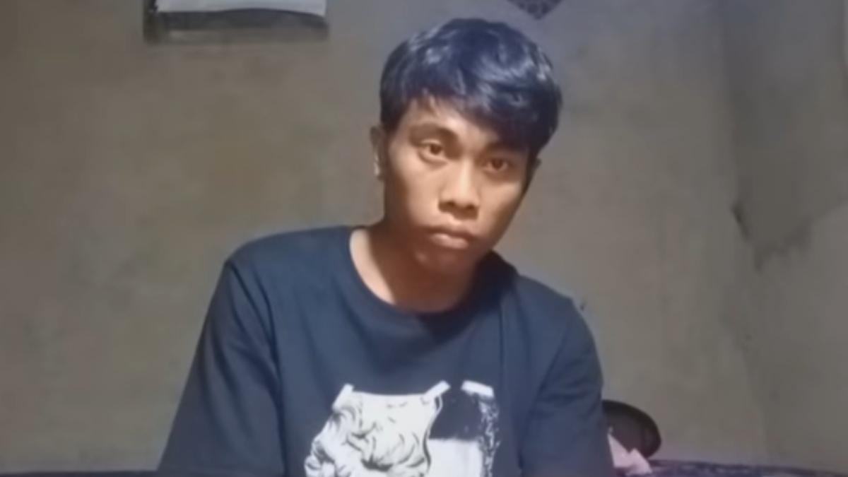 YouTube: Un hombre se graba no haciendo nada durante 2 horas y se convierte en viral