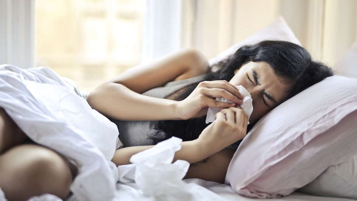 Un simple resfriado podría tener la clave ante el coronavirus