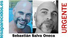 Sebastian Salva desaparecido en Mallorca