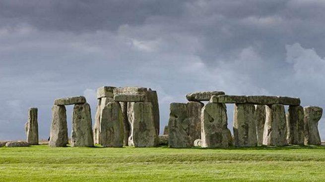 Una investigación revela cuál es el origen de los megalitos de Stonehenge
