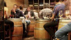 La Policía Local interpone 168 denuncias por consumir alcohol en la calle y no usar mascarilla
