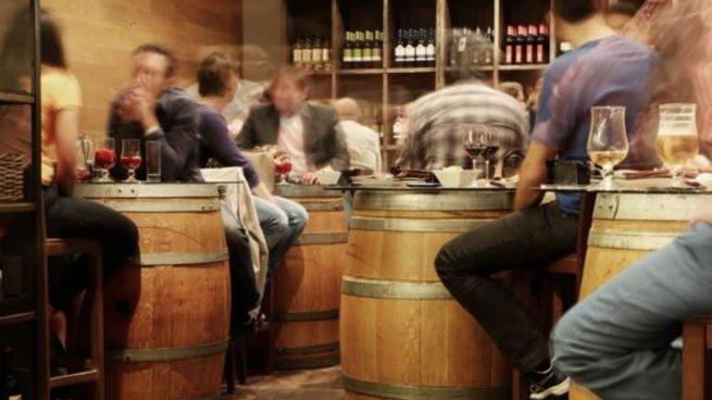 Los horarios de cierre de bares y restaurantes según la comunidad autónoma