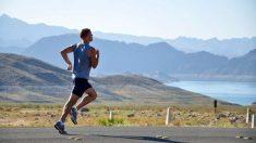 El calor puede ser un rival difícil para cualquier entrenamiento
