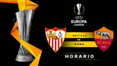 Sevilla – Roma: octavos de final de la Europa League