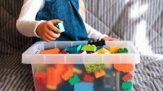 Cómo hacer un cofre del tesoro para que los niños se diviertan