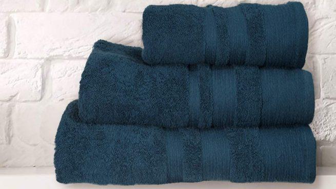 Los mejores trucos caseros para que las toallas queden esponjosas