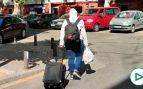 Desokupación Legal expulsa a los delincuentes de casa de Paola tras meses de calvario: