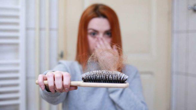 Coronavirus y pérdida cabello