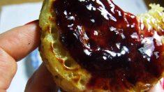 Receta de Crumpets: pan británico sin horno, ideal para las mañanas