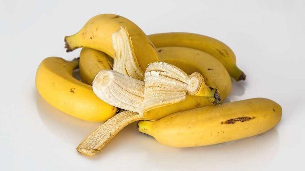 Receta de mousse de dulce de leche y plátano