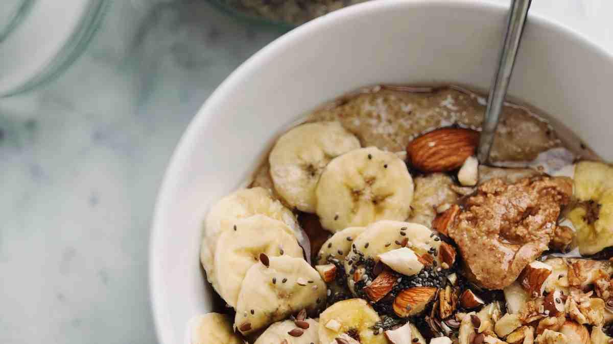 Mejor fruta para tu desayuno